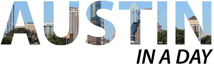 Austin LogoF