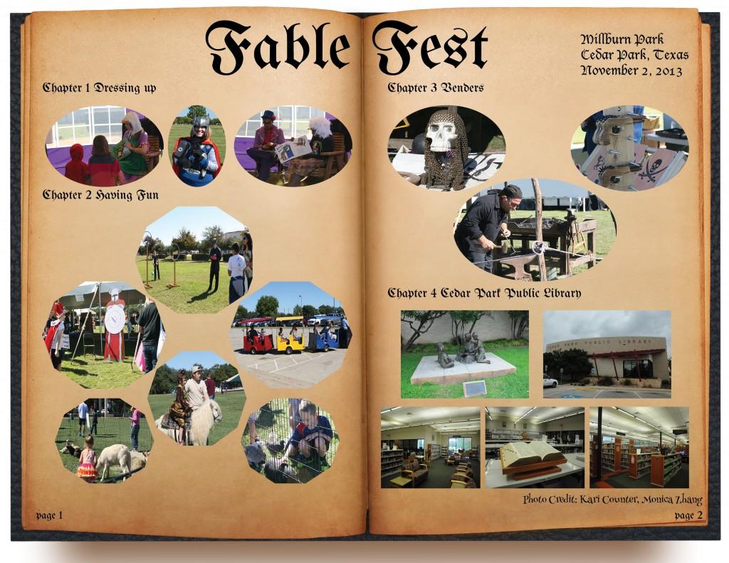 Fable Fest