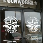 Central Texas Gun Works offers concealed hand gun classes to the public. CenTex is located at 321 W. Ben White Blvd Suite 203 Austin, TX 78704.
