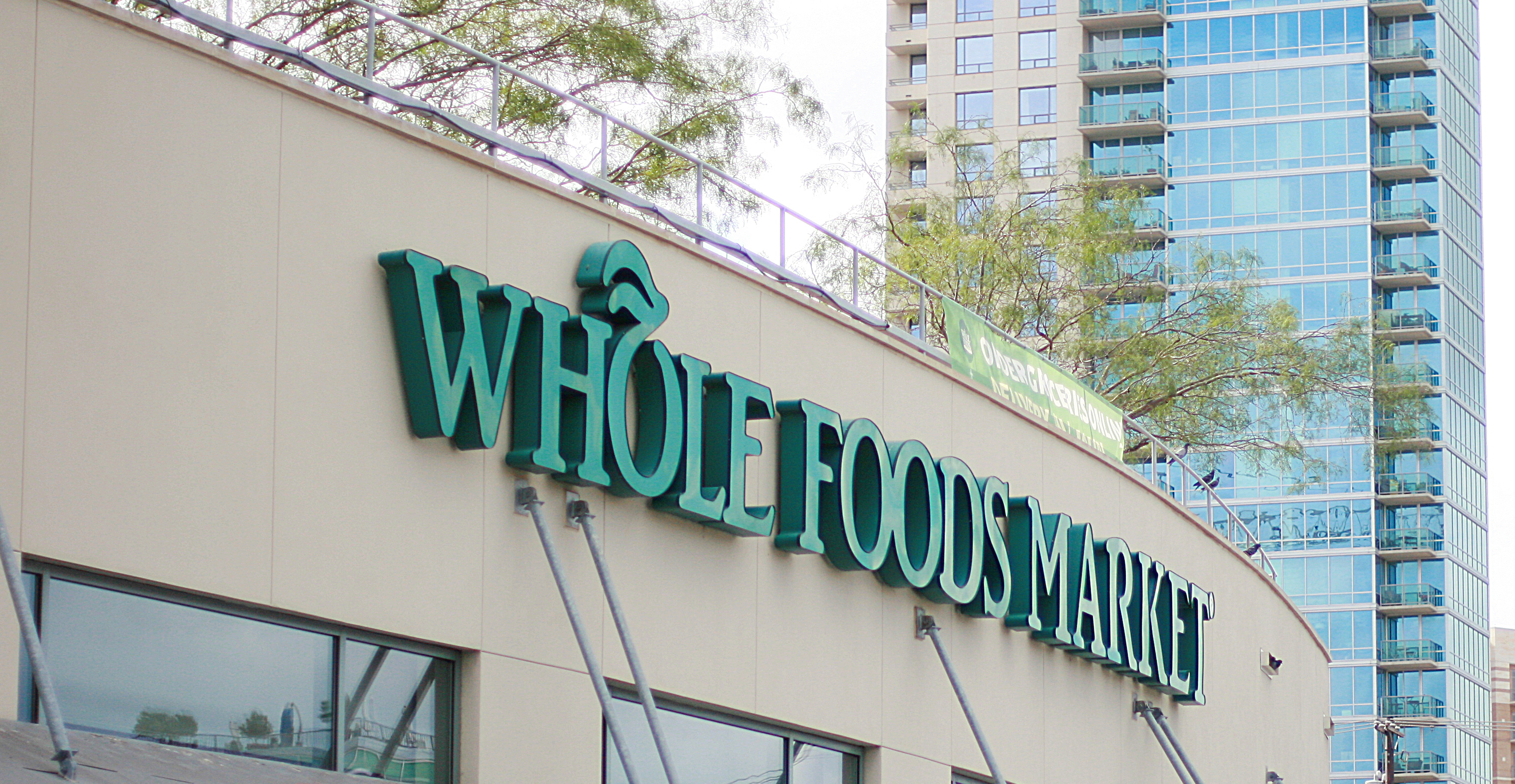 Whole Foods Market in Austin recently began using Instacart for grocery delivery. Instacart began two years ago in San Francisco and now has national scope with all Whole Foods Market locations. Photo by Silvana Di Ravenna.
