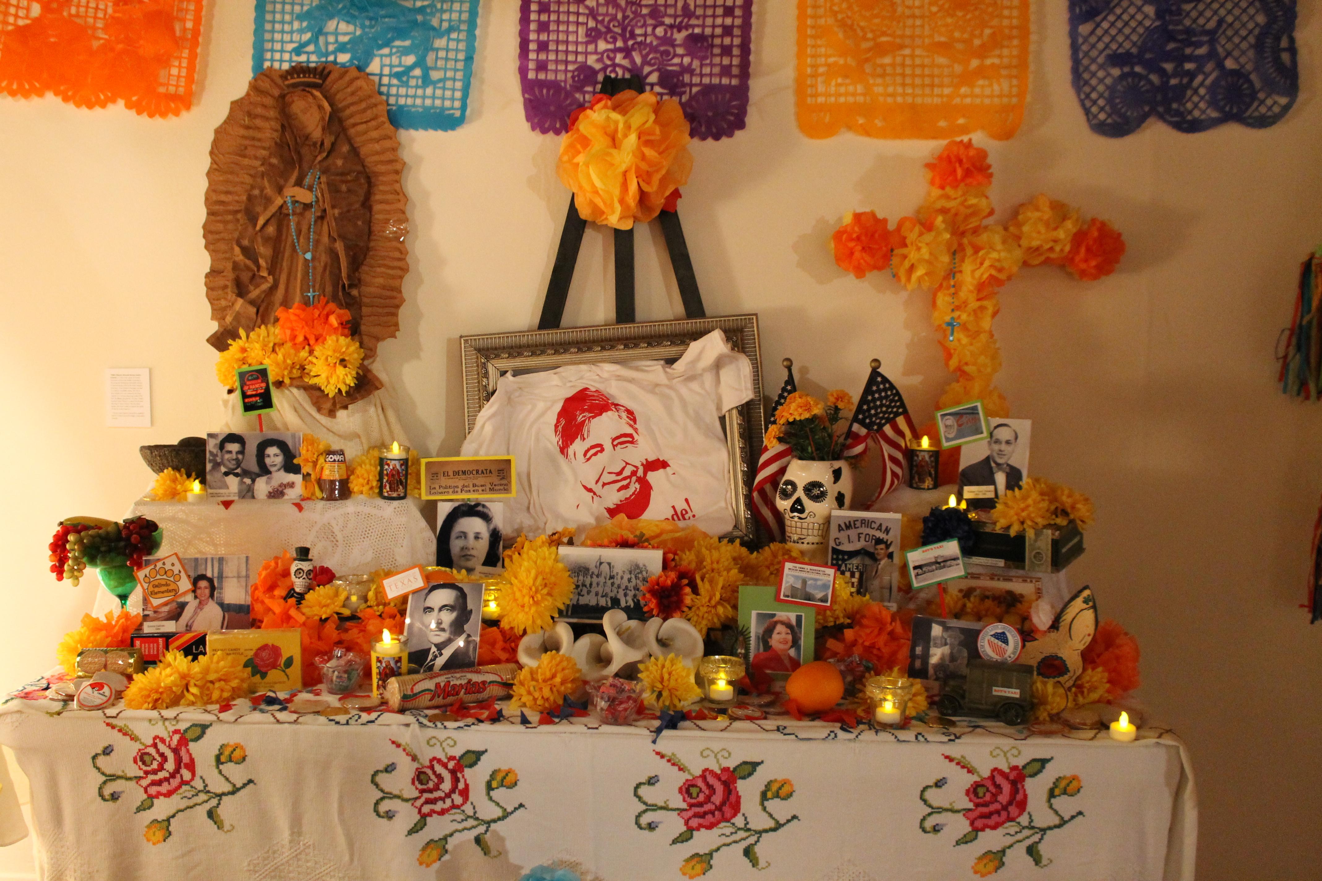 HABLA Altar