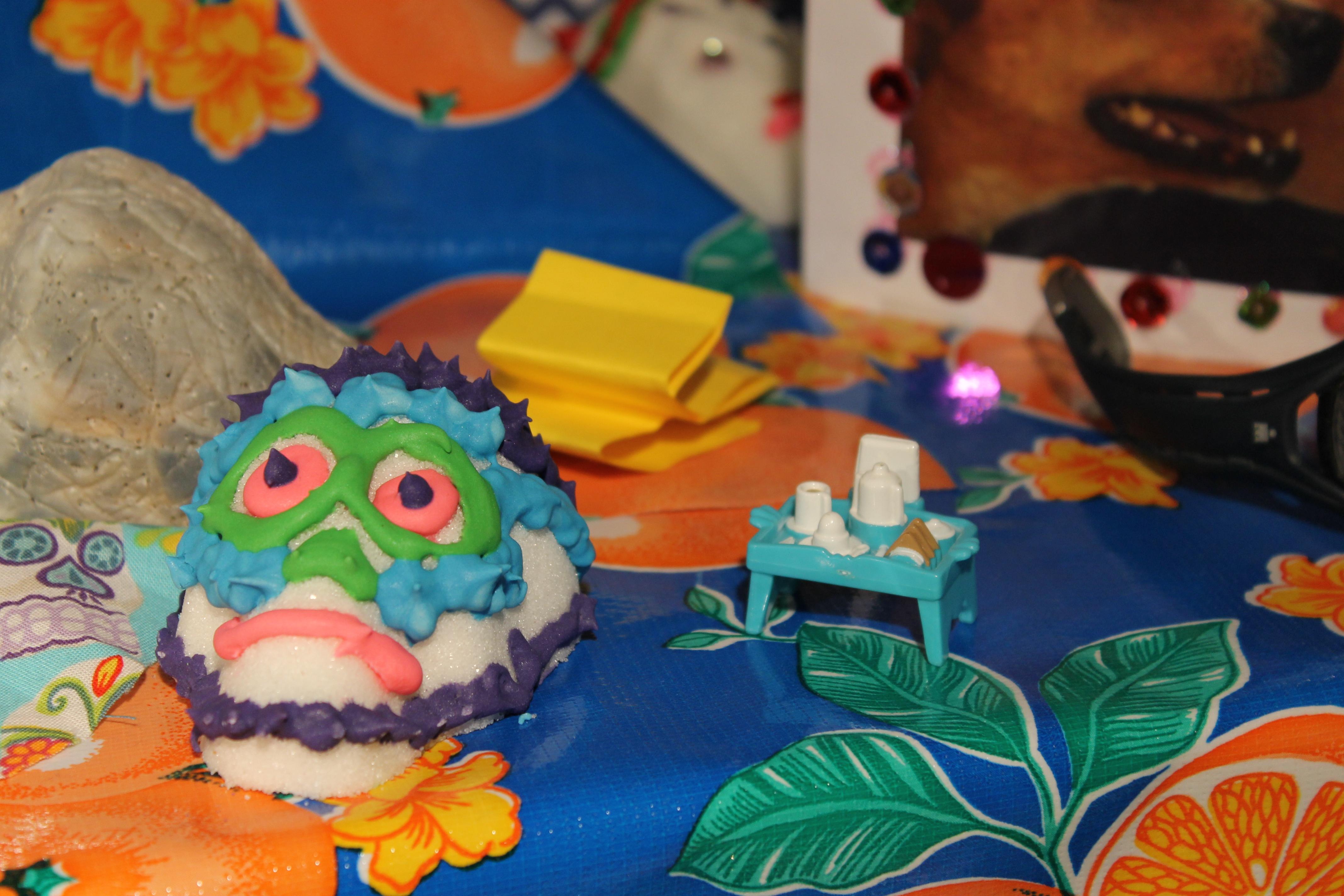 Hospice Austin Altar Closeup