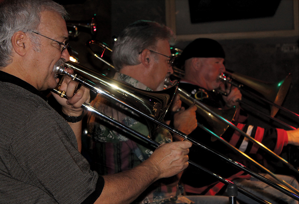 Trombone Line_Rebecca