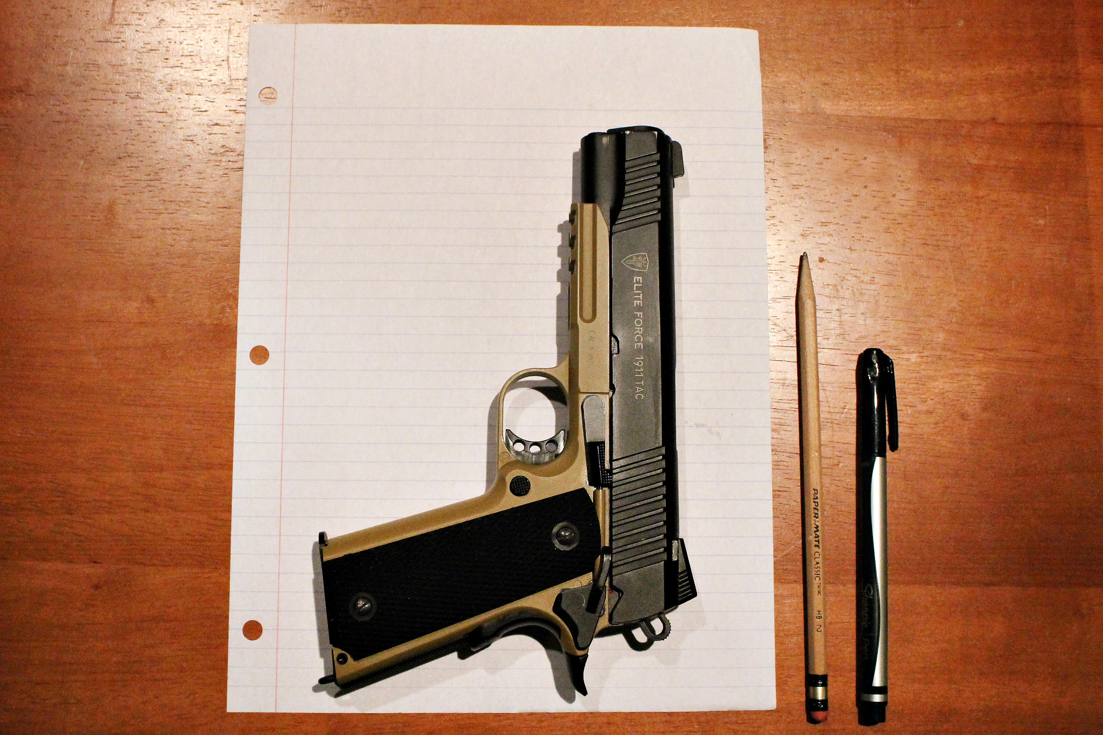 GunPaper