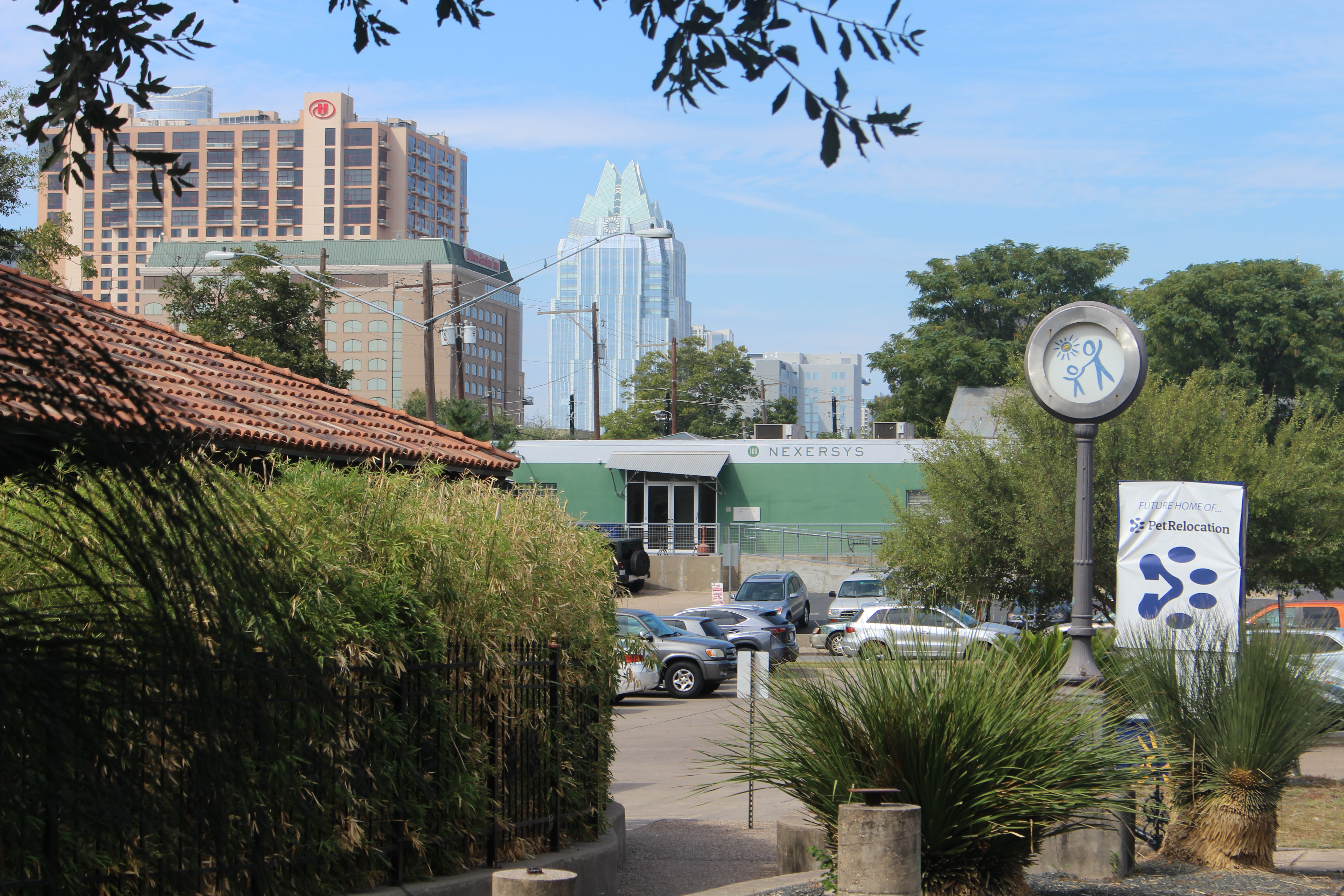 Central Austin continues to grow at a rapid pace