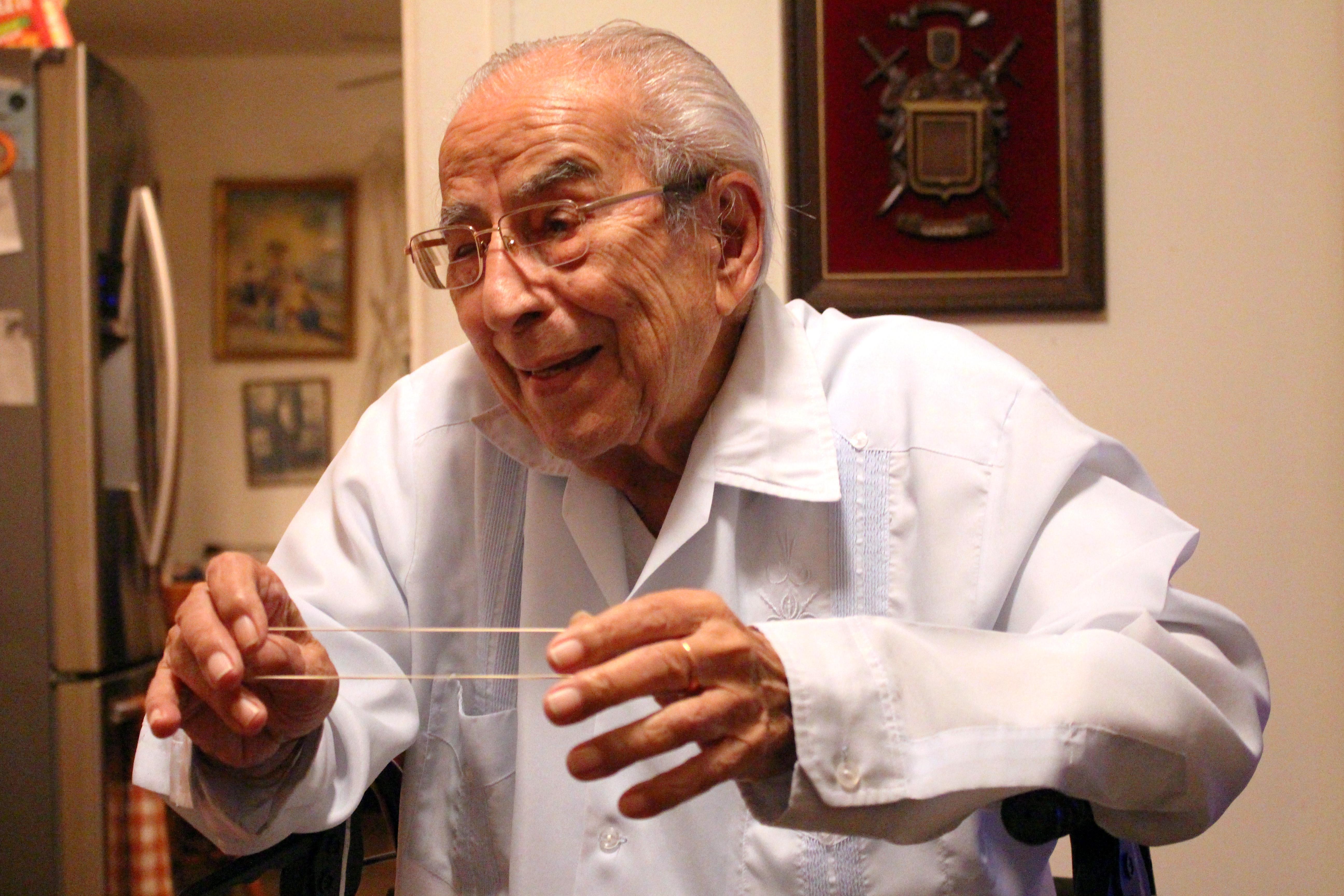 Ramon Galindo