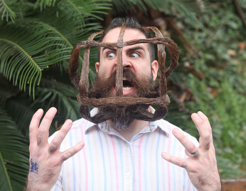 beard hacker thesis