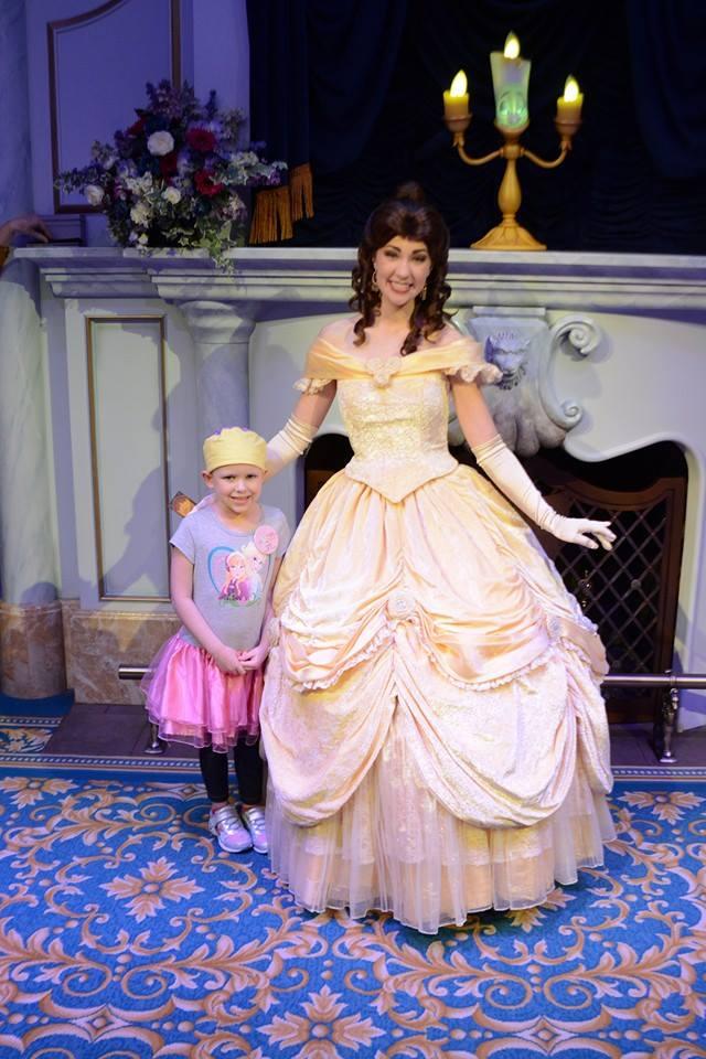 """""""I wish to go to Disney World!"""" - Amanda"""