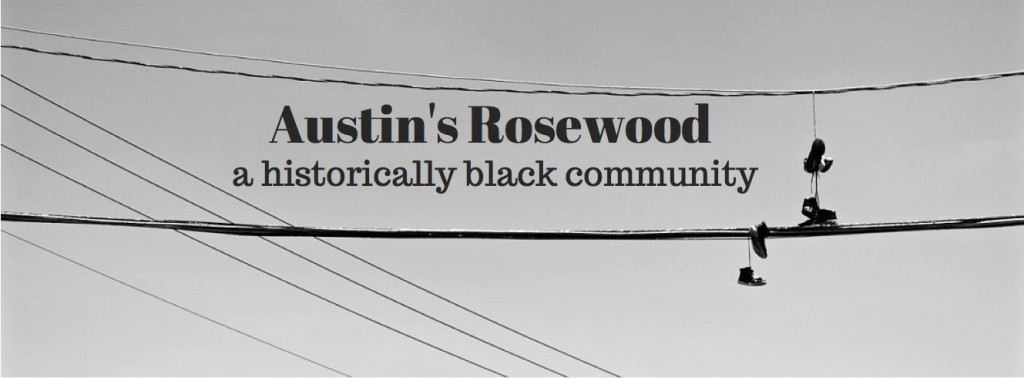 Rosewood Neighborhood