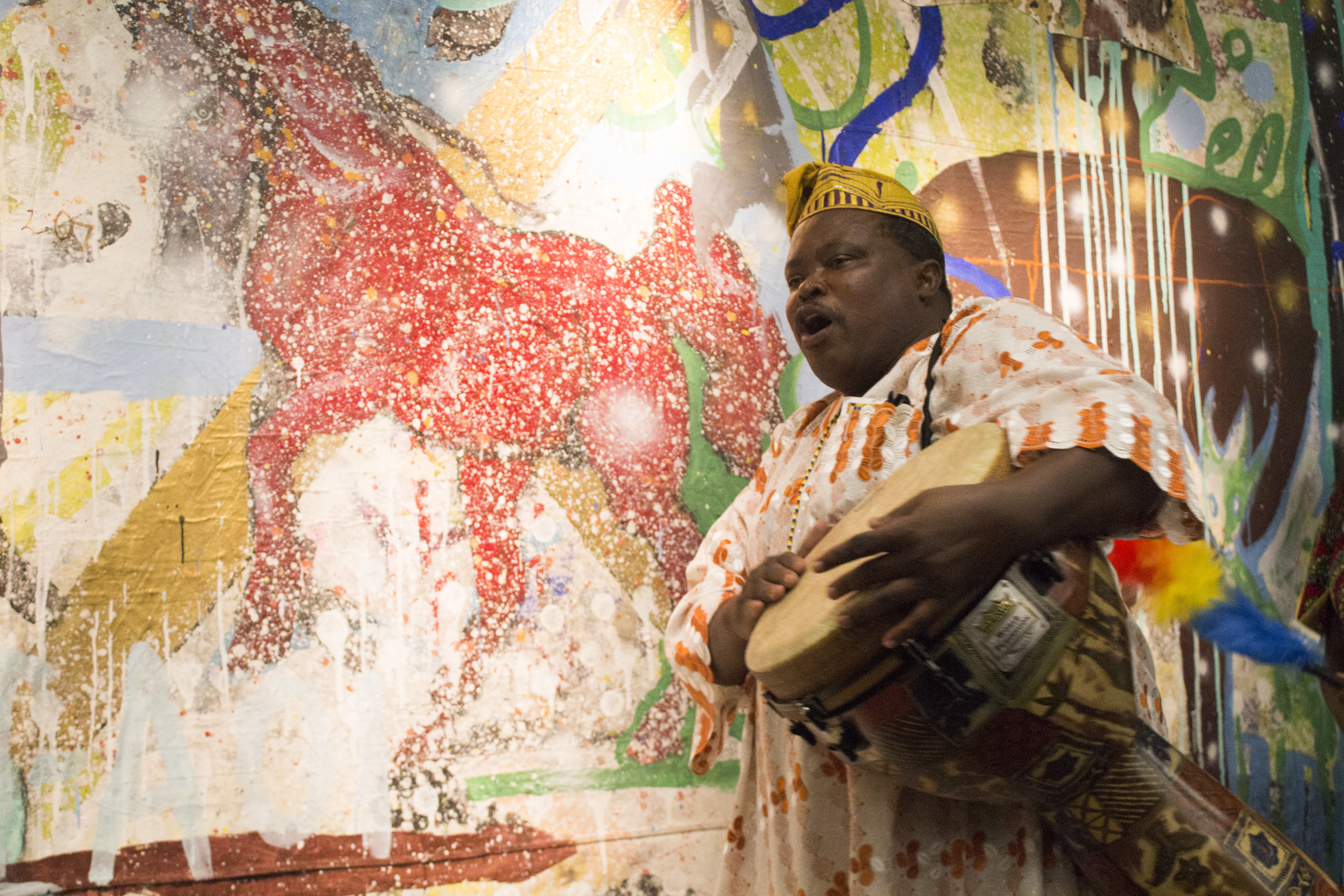 Yoruba Day: A Celebration of Culture and Language |