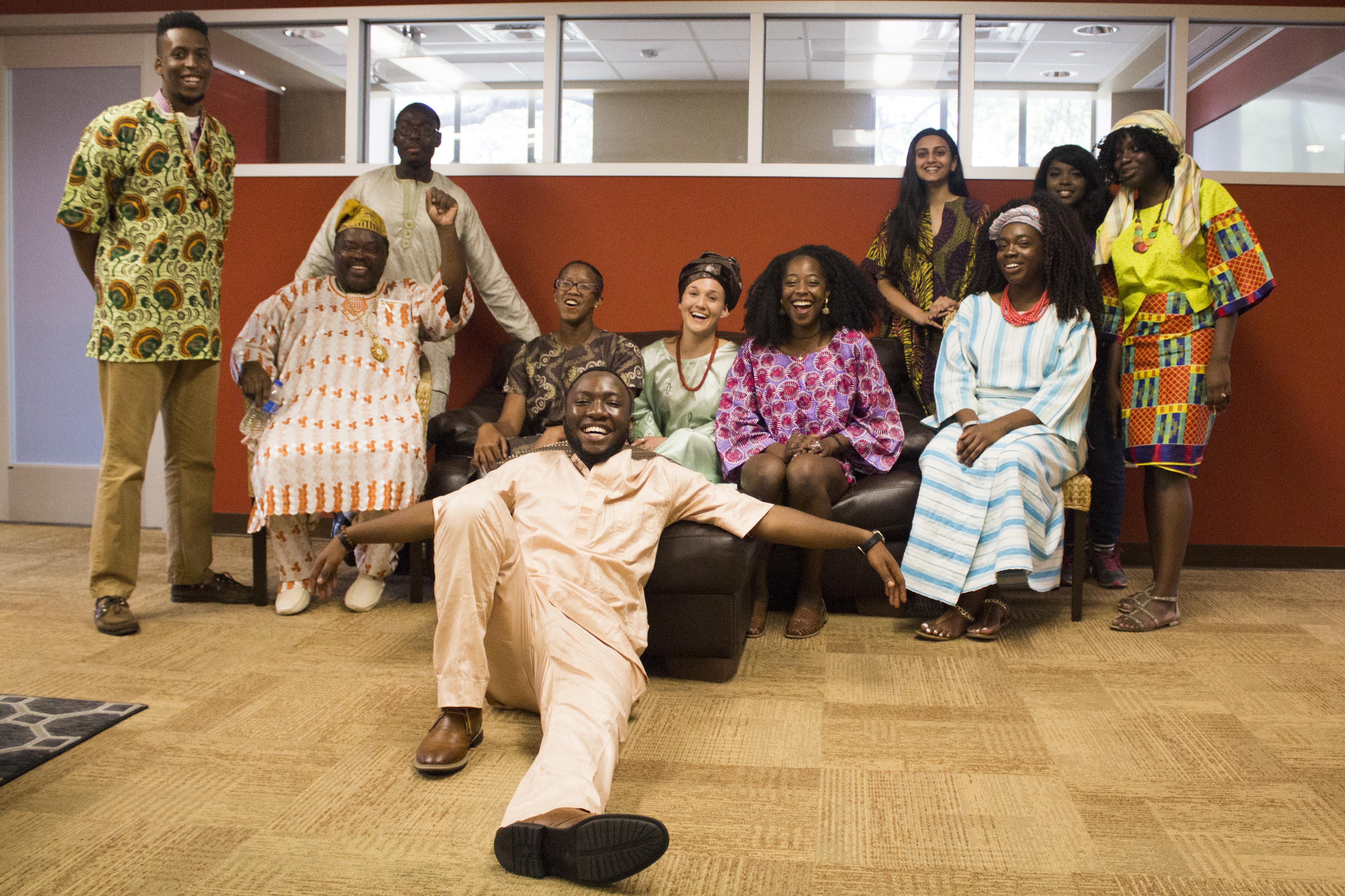 Yoruba Day