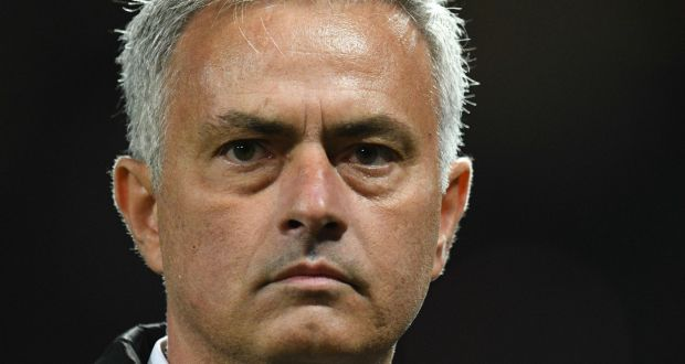 Is Jose Mourinho still the man to fix Manchester United's problems?